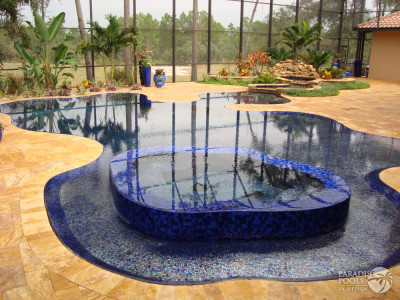 Paradise Pools By Design