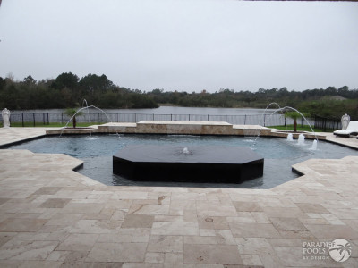 Project 19 | Paradise Pools By Design