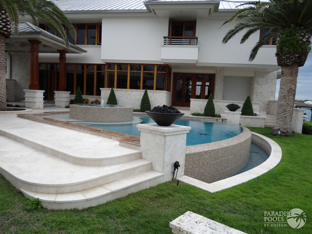 Project 13 paradise pools by design for Pools by design