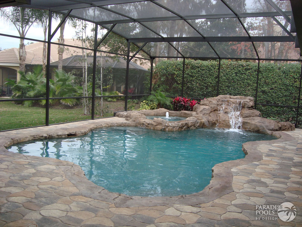 Project 28 | Paradise Pools By Design