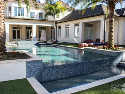 Project 31 | Paradise Pools By Design