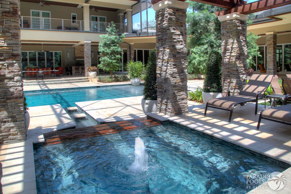 Project 23 | Paradise Pools By Design