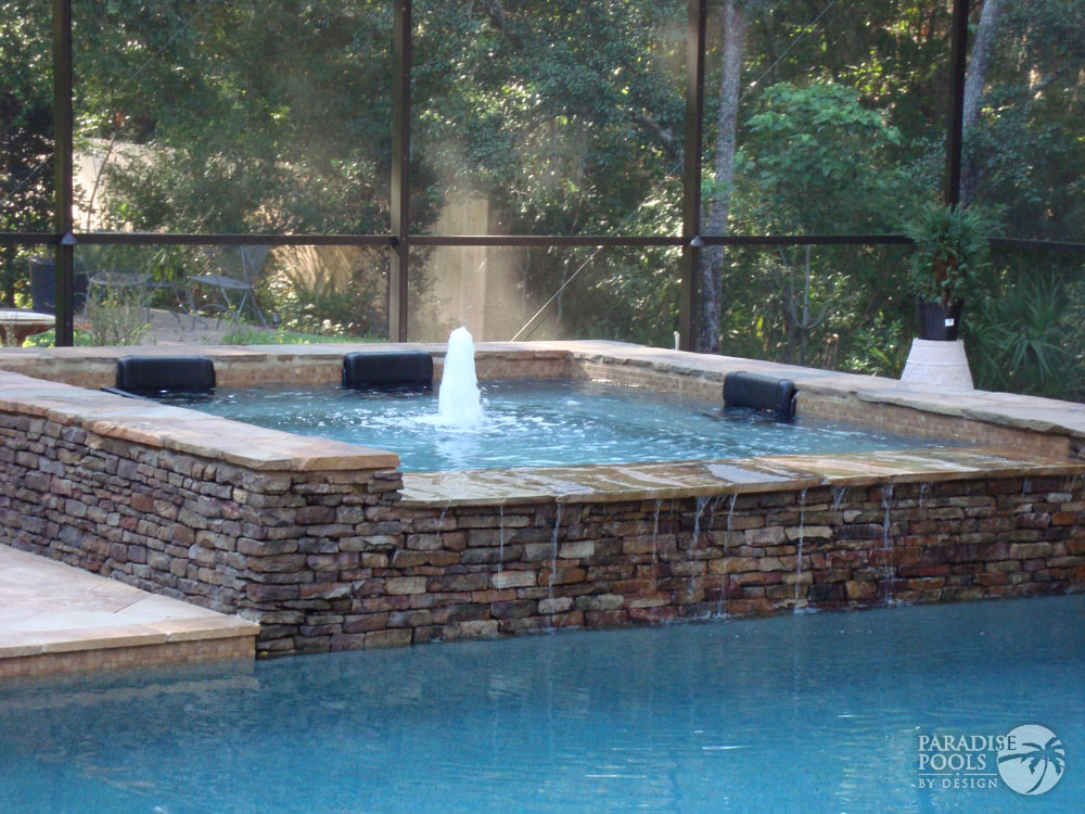 Project 26 | Paradise Pools By Design