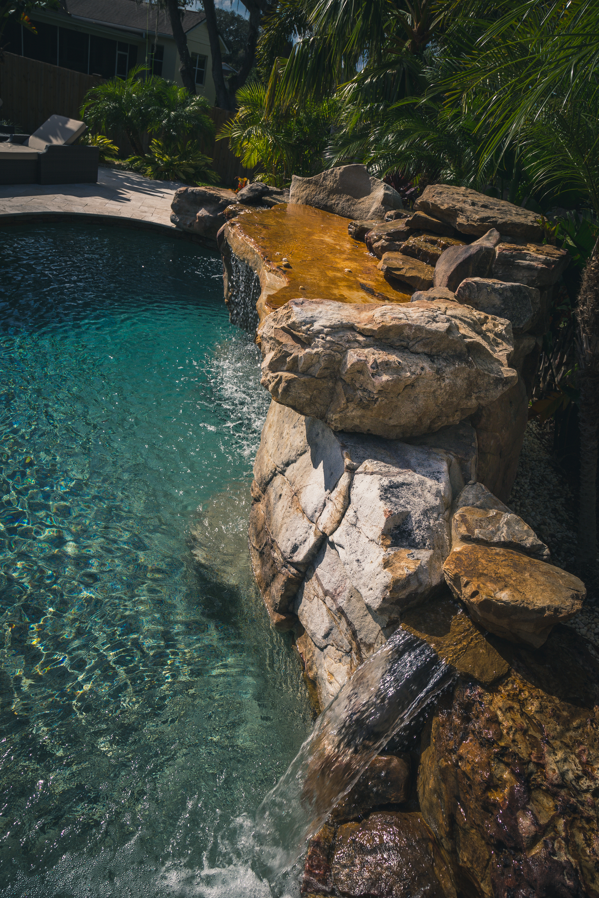 Project Lagoon | Paradise Pools By Design