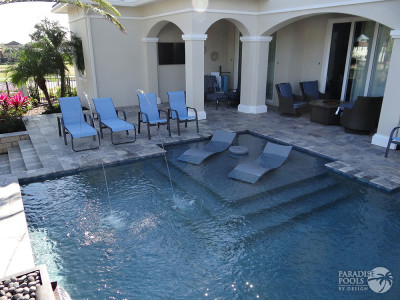 Project 21 | Paradise Pools By Design