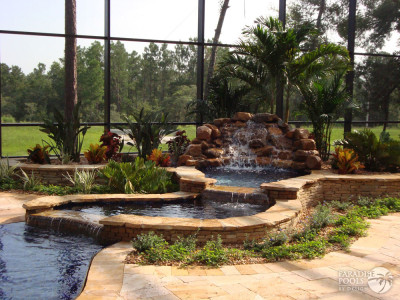 Project 3 | Paradise Pools By Design