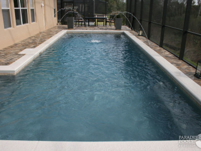 Project 16 | Paradise Pools By Design