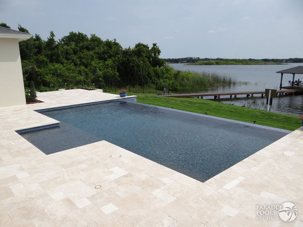 Project 20 | Paradise Pools By Design